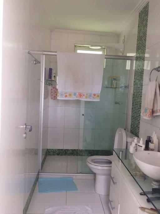 banheiro 1 da suíte