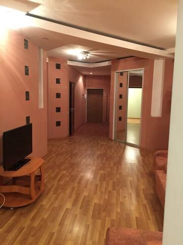 Сдается квартира по улице Пушкина - Penza - Apartmen