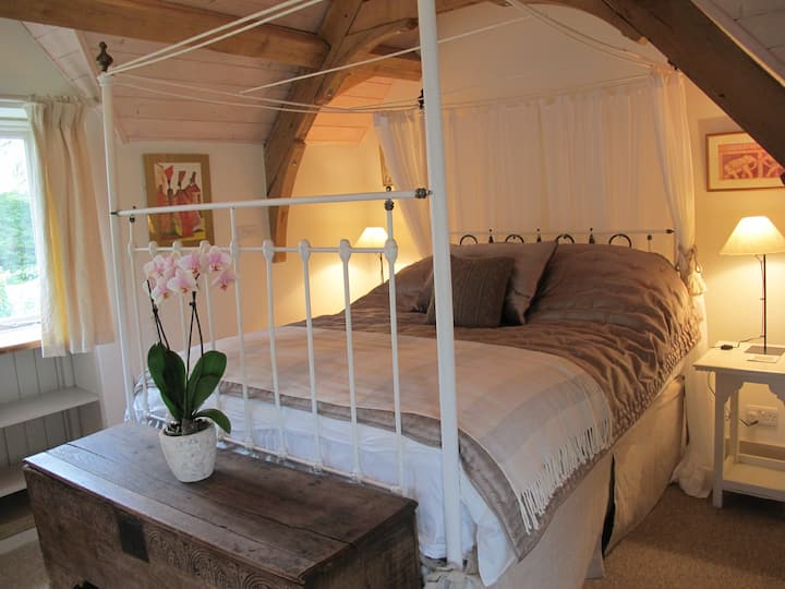 Planters Studio a Cotswold holiday rental