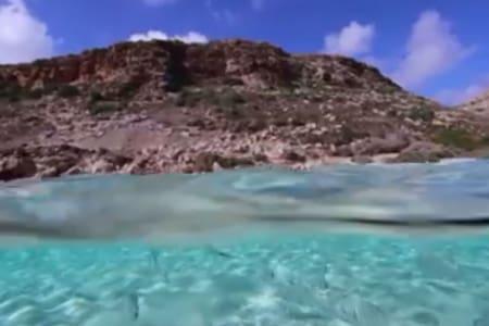 MissionRelax2 - Lampedusa - Rumah