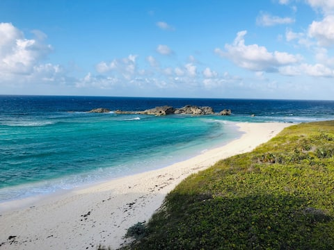 Whale Watch Villa on Middle Caicos @ Dragon Cay