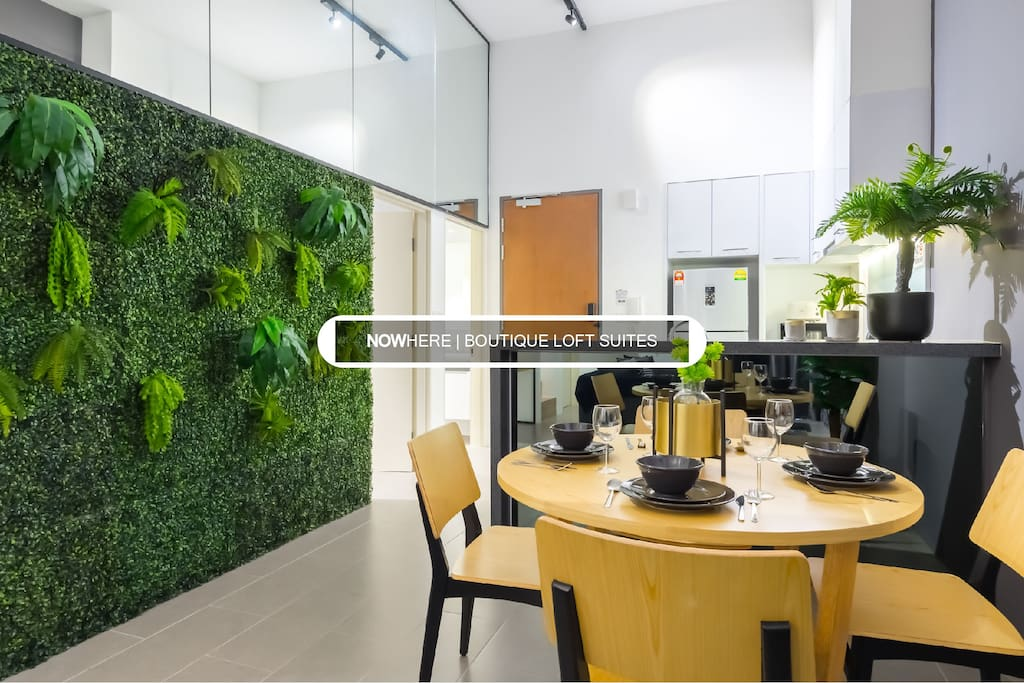 Featured Vertical Garden
