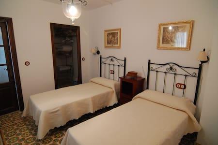 Apartamento San Juan 16, 1º B - Archidona