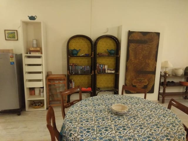 5/4 - Calcutta's Freshest BnB - Entire Home