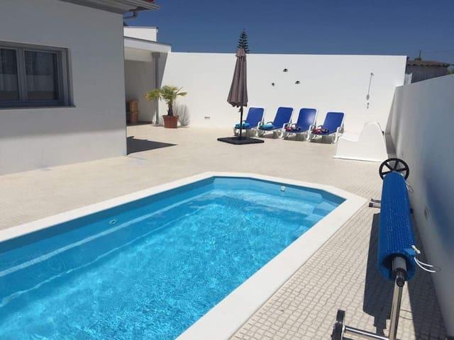 Casa Luna  mit Pool und nahegelegenen am Meer