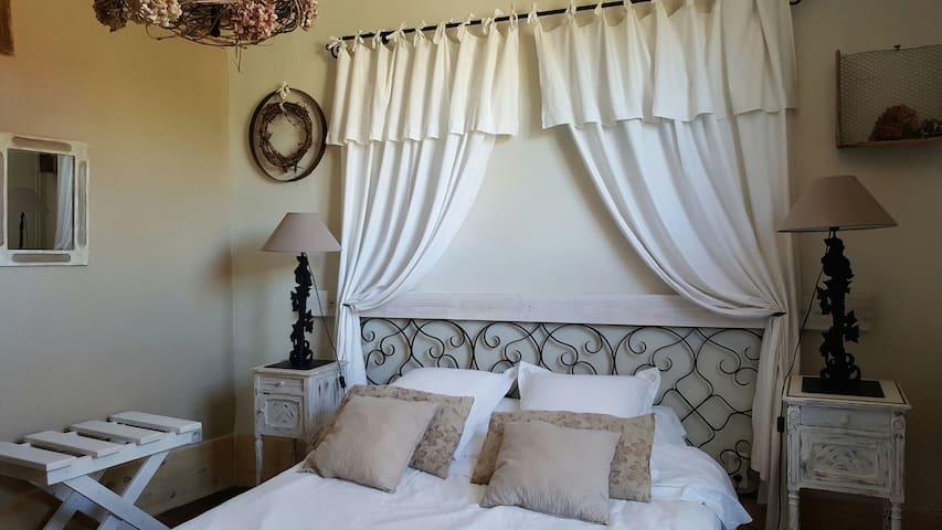 Appartement avec terrasse pour 4