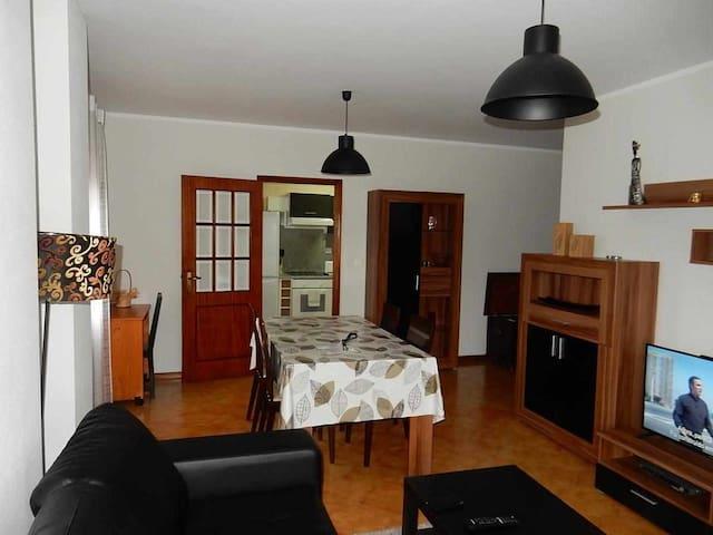 Praceta Almeida Garrett Apartment