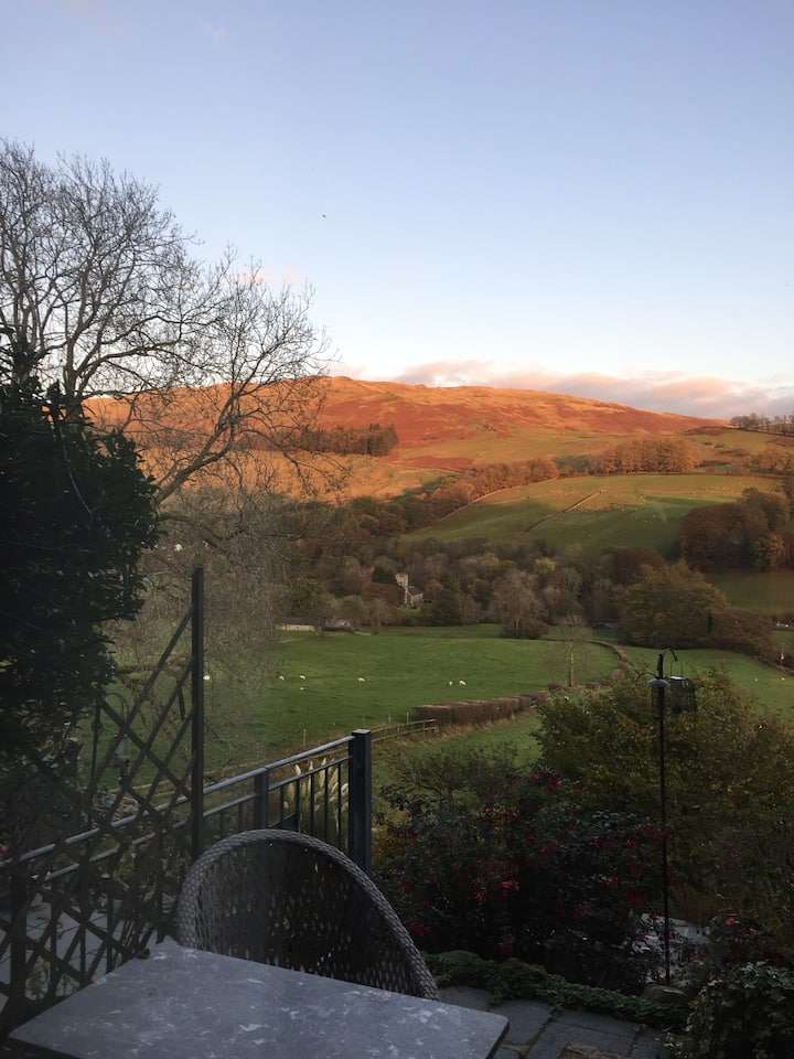 Guest House in stunning surroundings-Applethwaite