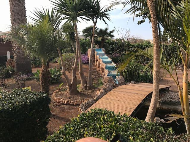 Residence con piscina a pochi metri dal mare - San Vito Lo Capo - Lägenhet