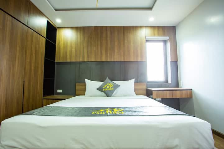 SUITE 305 - PARADISE APARTMENT VIP