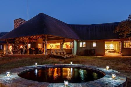 Zebula Golf Estate & Spa Bushwillow Lodge 116