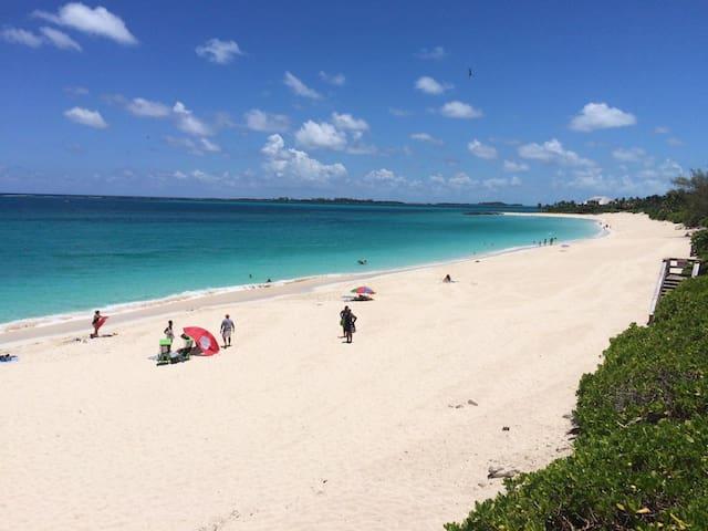 1 Bed/1 Bath Near Atlantis, the Best Beach & More - Nassau - Appartement