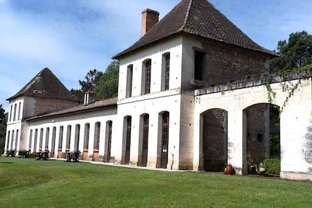 Château Neuf Le Désert - Le Pizou
