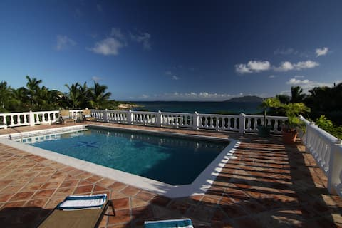 Mainstayvilla @ Elsie Bay Anguilla