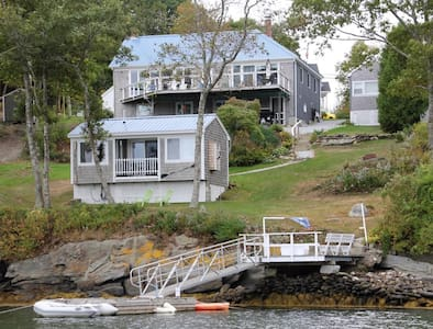 LOBSTER COVE COTTAGES - Boothbay Harbor - Cabin