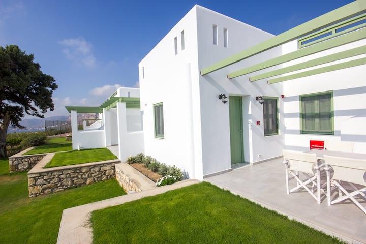 Studio Villa with Sea View - Alona Luxury Villas