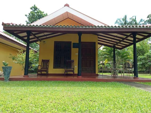 The Hedul Villa