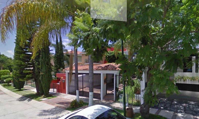 Habitación en zona residencial