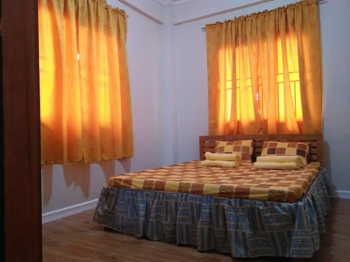 Bcf Transient Baguio Couple Unit Weekdays only