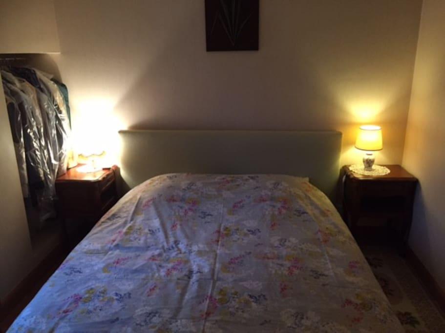 Chambre pour 2 lit king size chambres d 39 h tes louer - Chambre d agriculture poitou charentes ...