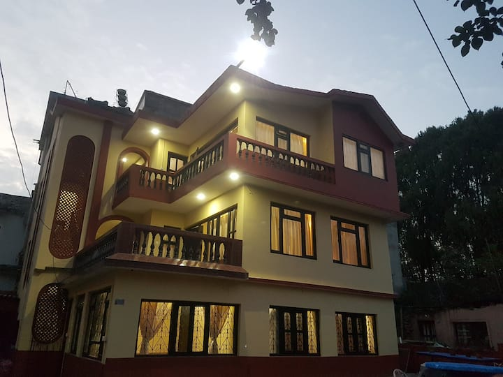 PEACE BED AND BREAKFAST,Comfortable yet Affordable
