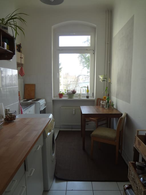 Small And Quiet Apartment In S D Neuk Lln Flats For Rent