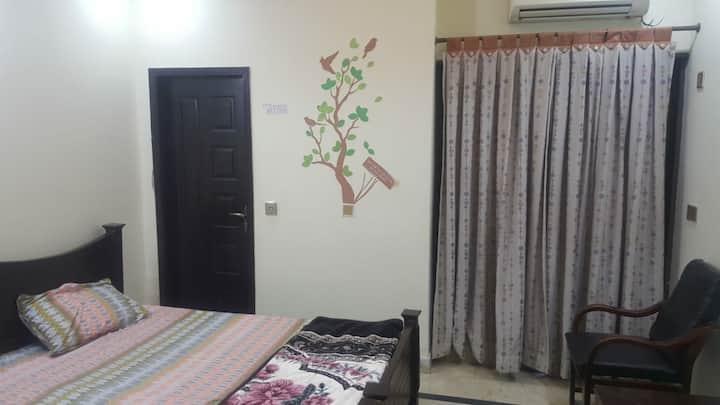 Deluxe Room - Johar Town Lahore