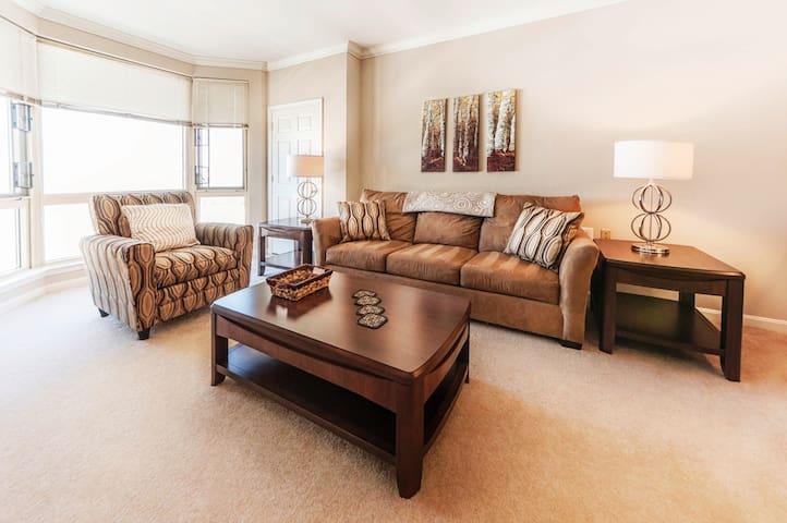 Arlington Apartments - 2-Bedroom / 2-Bath at METRO - Arlington - Apartment