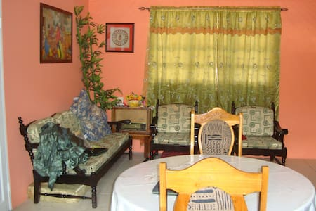 Very comfortable apartment for rent - Apartment