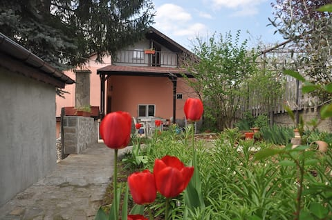 Holiday Home Vilata