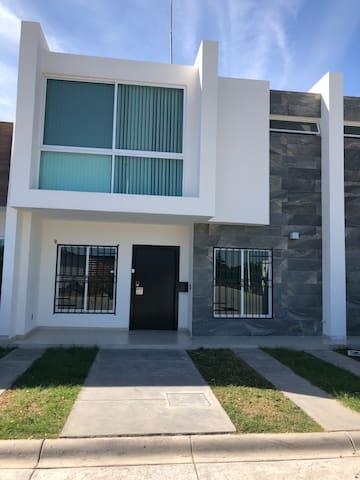 Villas del santuario rental home # 25