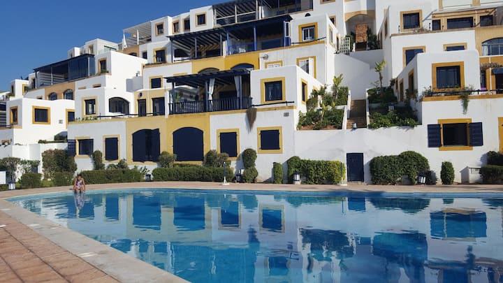 Villa Duplex 150m2 ... calme et détente assuré