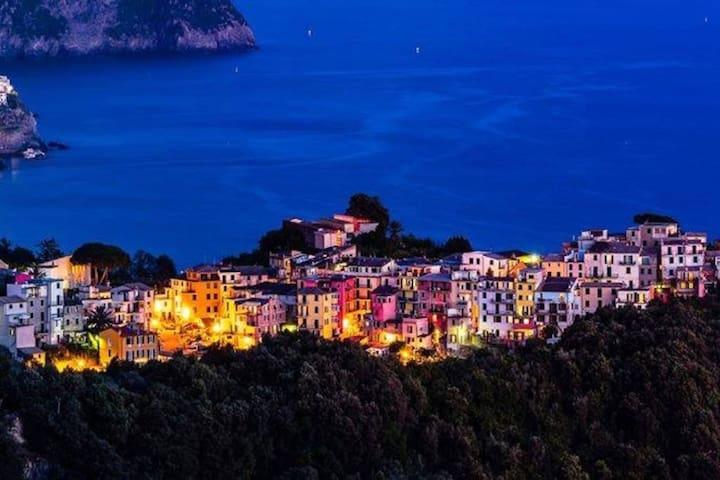 San Pietro Romantic Suite sea view