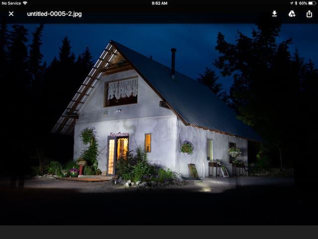 Emily's Cottage