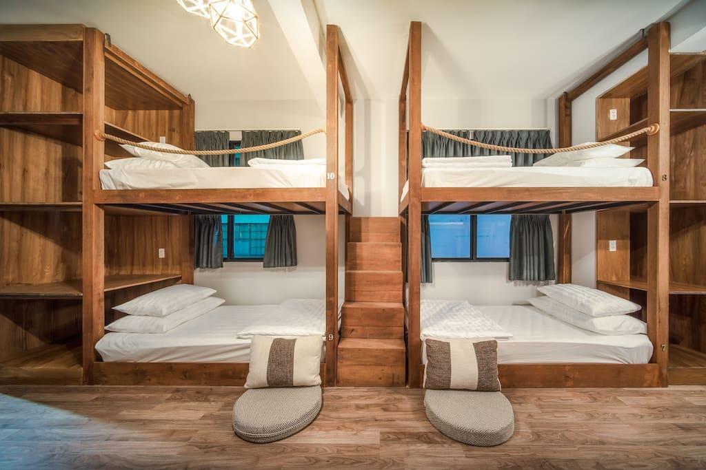 della boutique hotel deluxe dorm dorms for rent in ho chi minh city h ch minh vietnam. Black Bedroom Furniture Sets. Home Design Ideas