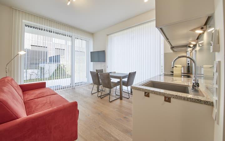 Hermitage Sundowner Apartment Top C03a