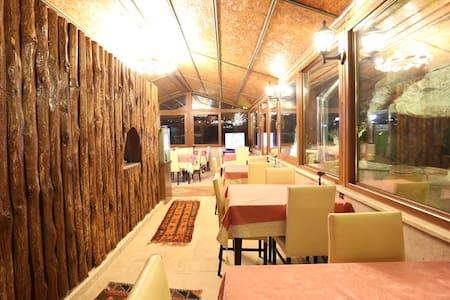 Nar Cave House - Nar Belediyesi - Jiné