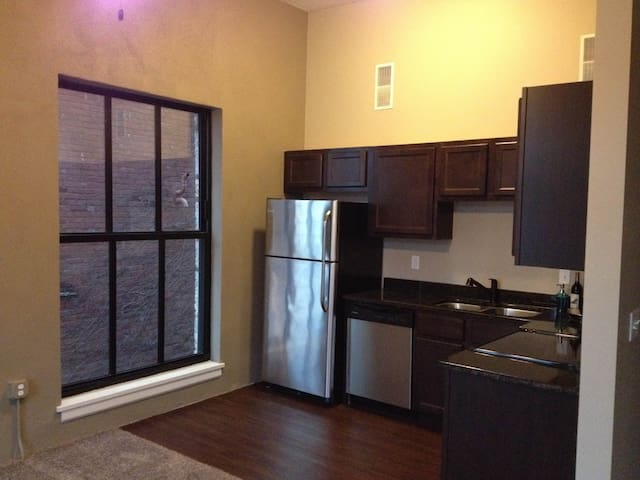 1 Bedroom - Full Apartment - Davenport - Apartmen