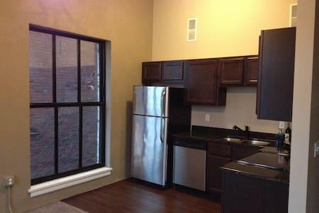 1 Bedroom - Full Apartment - 达文波特 - 公寓