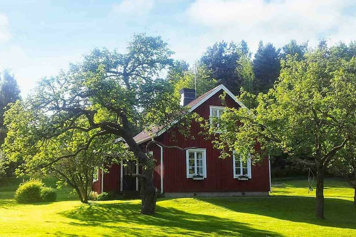 6 person holiday home in LIDKÖPING