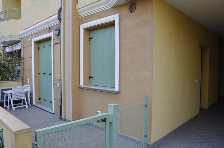 Monolocale Santarcangelo di Romagna - Santarcangelo di Romagna - Leilighet
