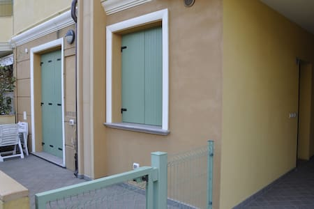 Monolocale Santarcangelo di Romagna - Santarcangelo di Romagna - Appartement