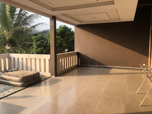 Pasirmalang Villa Sukabumi
