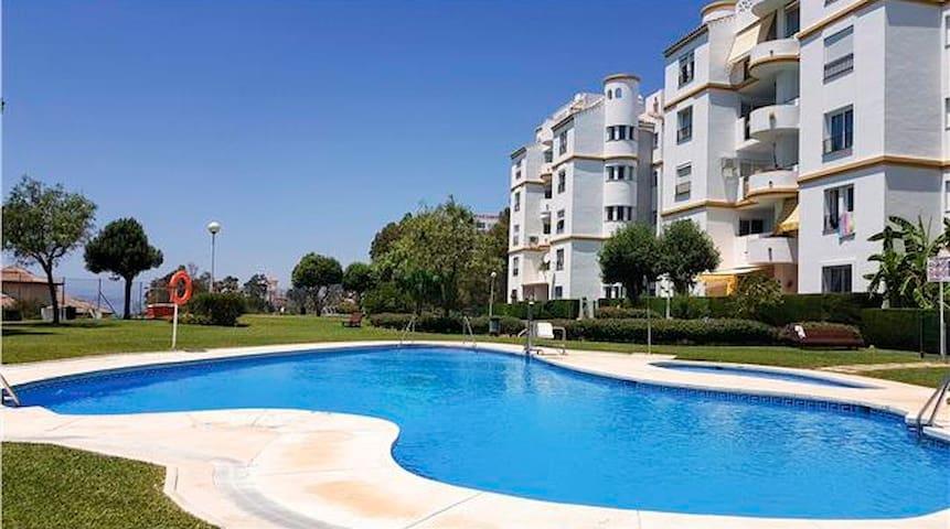 Apartamento Playa y Sol / Beach and Sun Apartment
