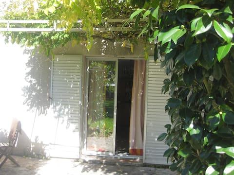 Maison indépendante 5 mn civaux 30 mn Futuroscope