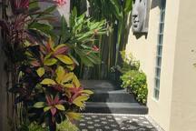 Bali Private Pool Villa 2  * great location*