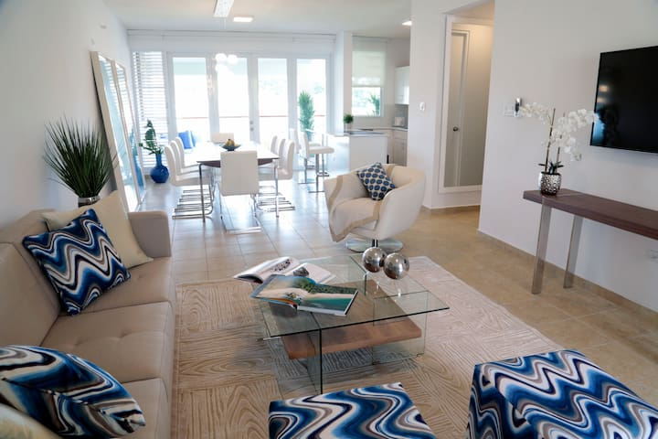 Stylish New Penthouse, HB13 - Palmas del Mar - Condo