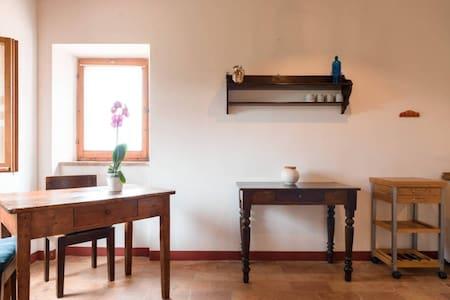 confortable oneroom-flat - Novilara