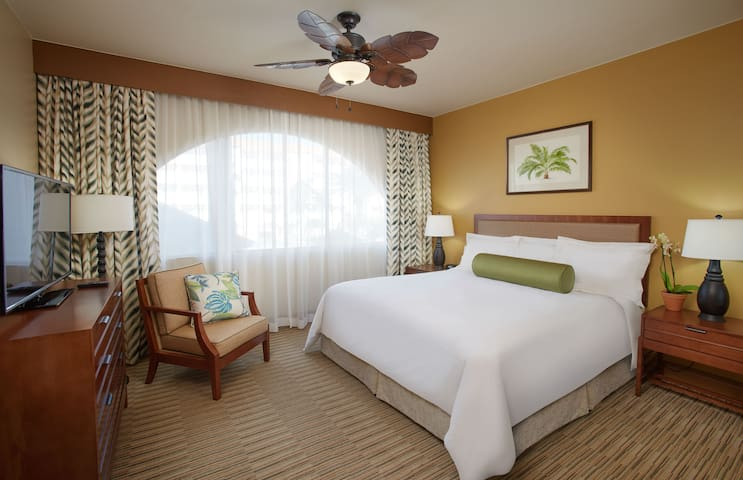 Eagle Aruba Resort & Casino-Renovated Suite K