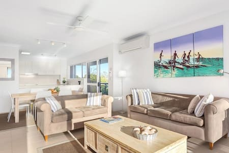 Byron Beachside Apartment - 拜伦湾 - 公寓